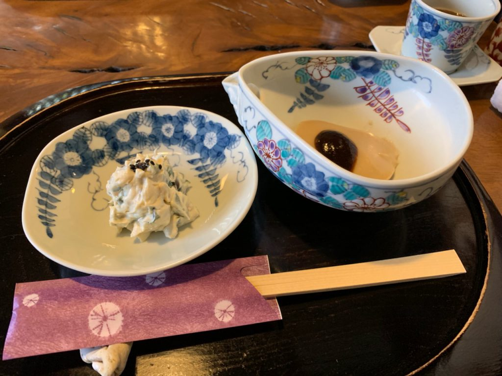 【武蔵塚駅前レジデンス】花かご御膳『更紗』さんのご紹介