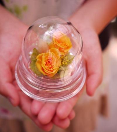 【ザ・サンパークシティ守恒】インテリアに、綺麗なお花を。