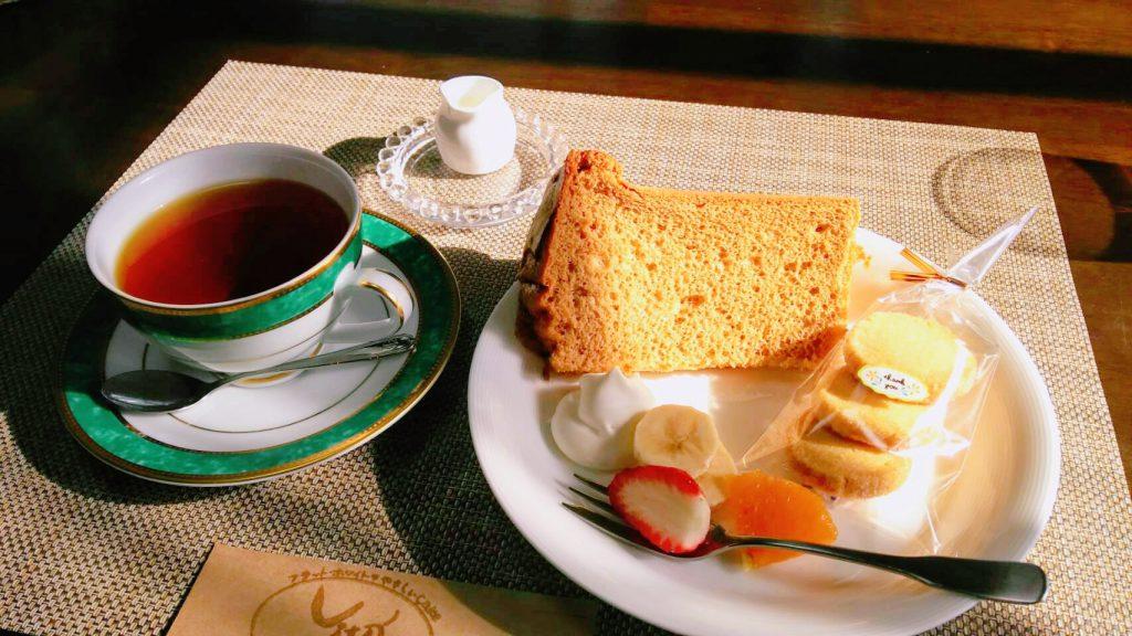 【大分駅南グラッセ】Cafe Vitaさん♪