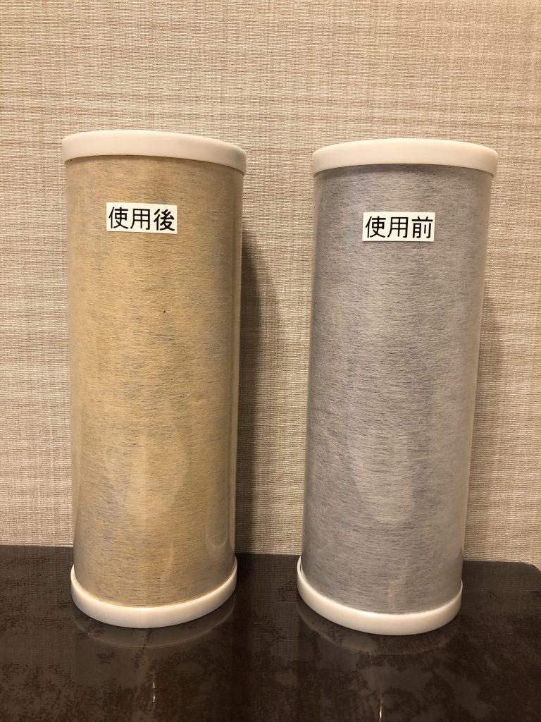 【ザ・サンパークシティ守恒】オール浄水のご紹介