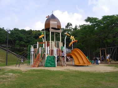 【南宮崎バイズ】公園お出かけ情報