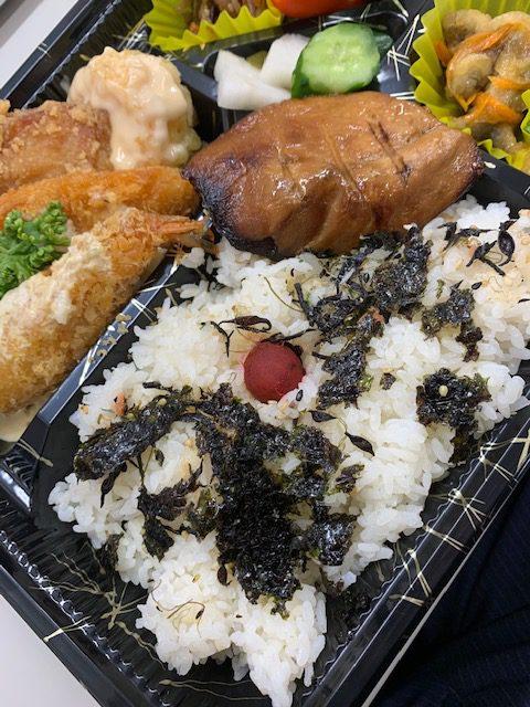 【川内駅テラス】テイクアウトご紹介~快族酒場白ひげ~