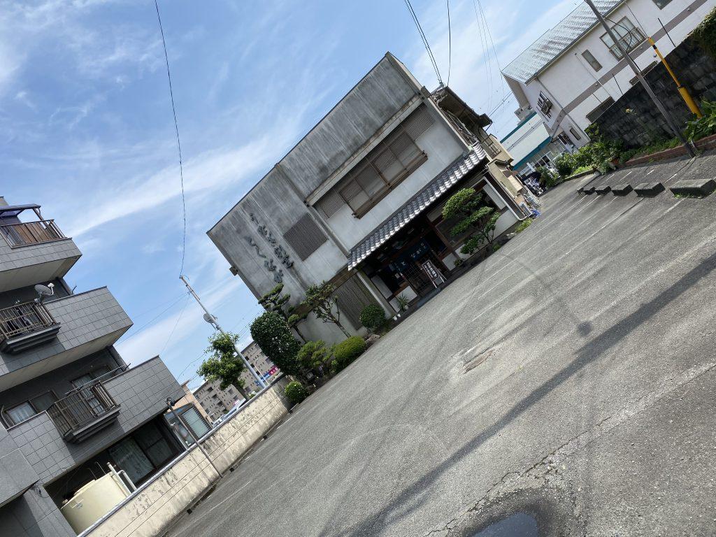 【熊本駅南グラッセ】徒歩10分の魅力