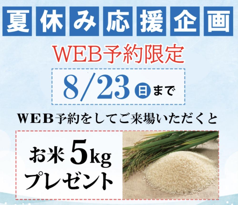 【箱崎駅前グラッセ】お盆期間の営業とキャンペーンについて