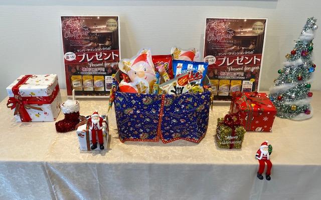 【健軍レジデンス】クリスマスキャンペーンのお知らせ