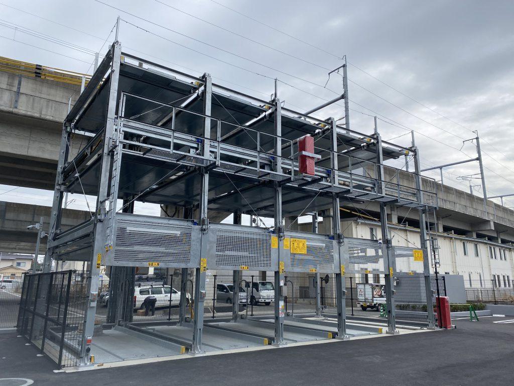 【熊本駅南グラッセ】機械式駐車場の価格ご紹介