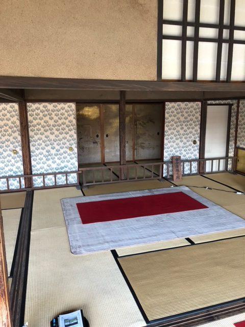 【水前寺公園レジデンス】古来の文化を肌で感じる場所~古今伝授之間~