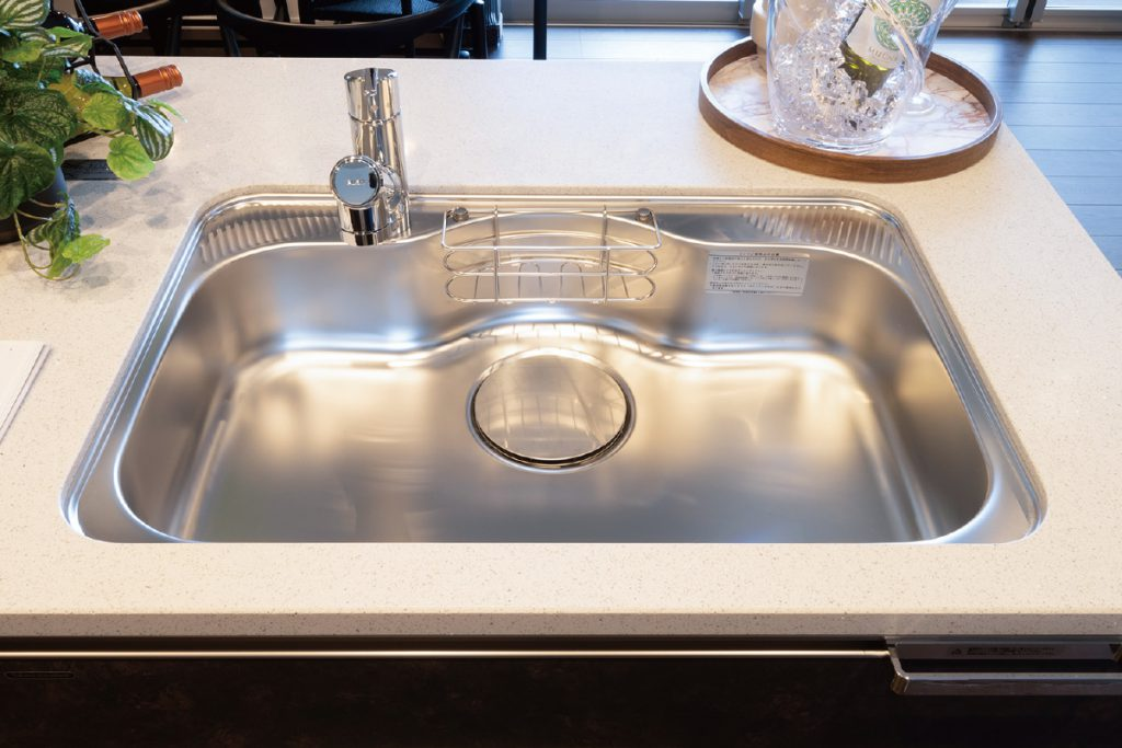 【不知火レジデンス】キッチン設備についてPart.2