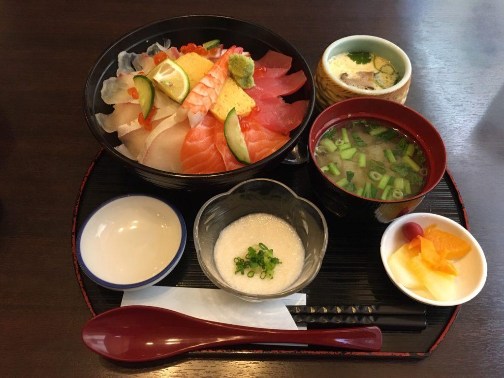【不知火レジデンス】美味しいお魚料理がいただけます♪「粋魚 がく」